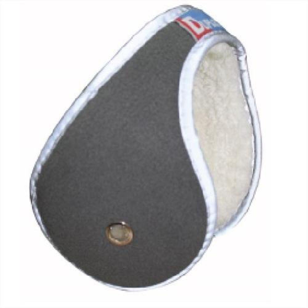 듀플렉스 방한귀덮개 (고급형) 회색 888-5373 (10개) 듀플렉스 방한귀덮개 귀덮개 방한용품 고급형방한귀덮개 회색귀덮개