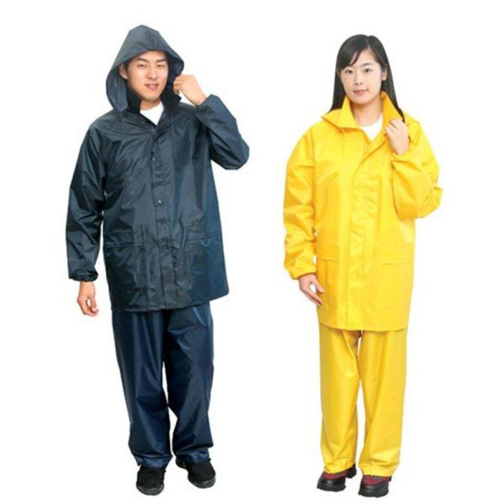 삼흥우의 신사우의(SH-100) 우비 우의 비옷 레인코트 우산