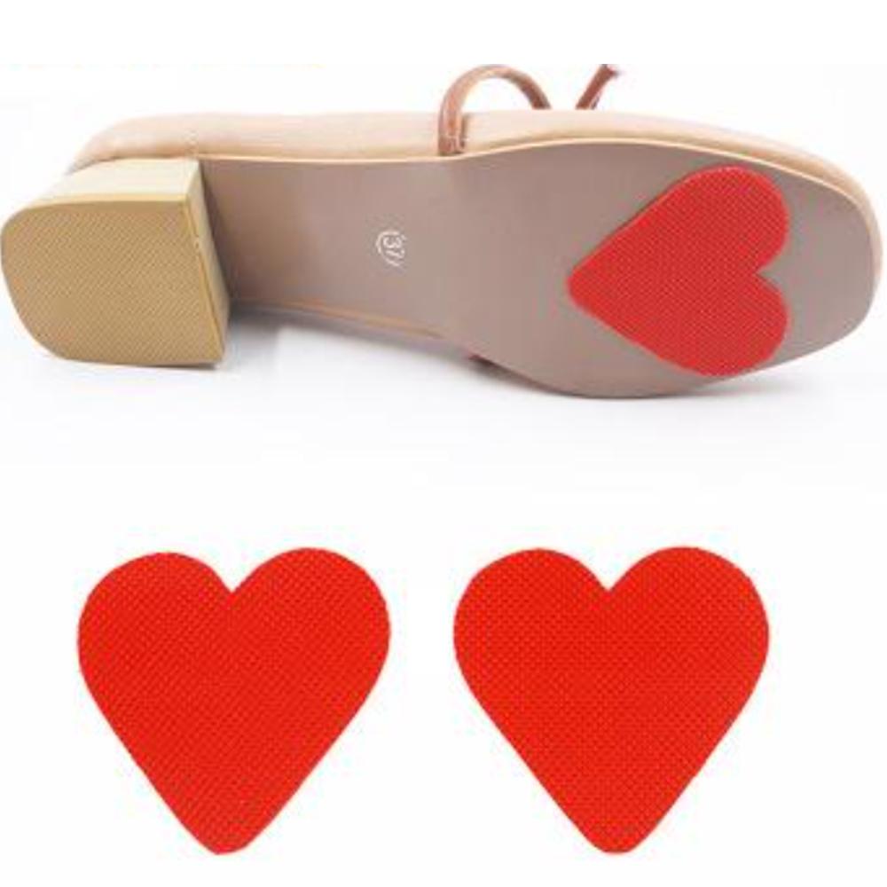 하이힐 신발 하트 미끄럼 방지 패드 (HM0154) 미끄럼방지패드 미끄럼방지 신발미끄럼방지 하이힐미끄럼방지 발목보호패드 발목보호 미끄럼보호패드 미끄럼보호 신발패드 밑창패드