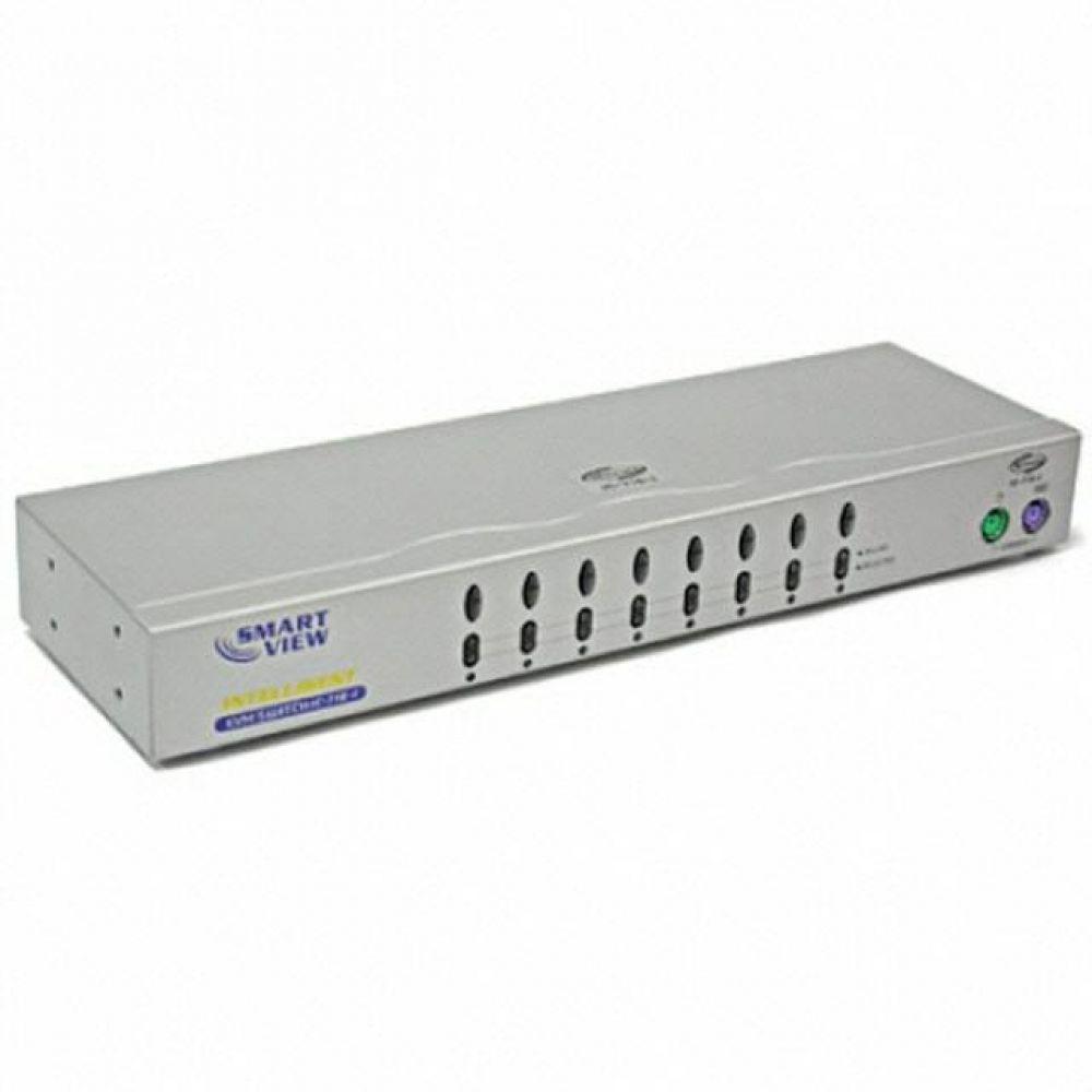 NETMate KVM 8대1 스위치 OSD PS2용 컴퓨터용품 PC용품 컴퓨터악세사리 컴퓨터주변용품 네트워크용품 hdmi스위치 모니터분배기 kvm케이블 hdmi케이블 usb셀렉터 랜선 모니터선택기 hdmi컨버터 모니터스위치 랜젠더