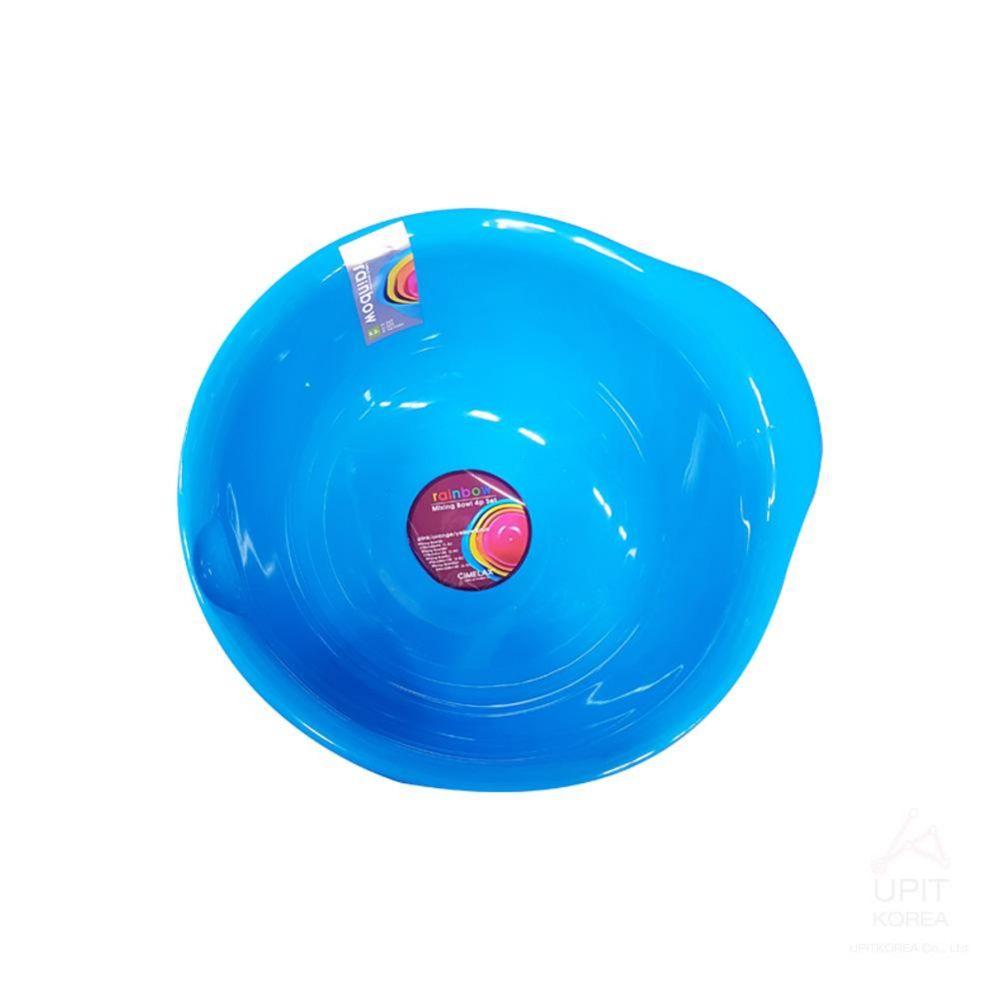 레인보우 믹싱볼 특대형(6.2L) _3458 생활용품 가정잡화 집안용품 생활잡화 잡화