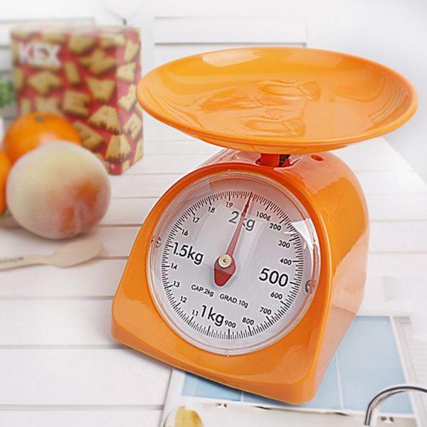 주방저울2kg 생활용품 잡화 주방용품 생필품 주방잡화
