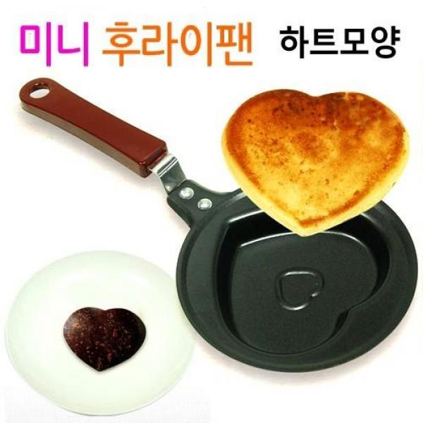 미니 프라이팬 1개 (제품선택) 주방용품 미니 프라이팬 후라이팬 팬케익