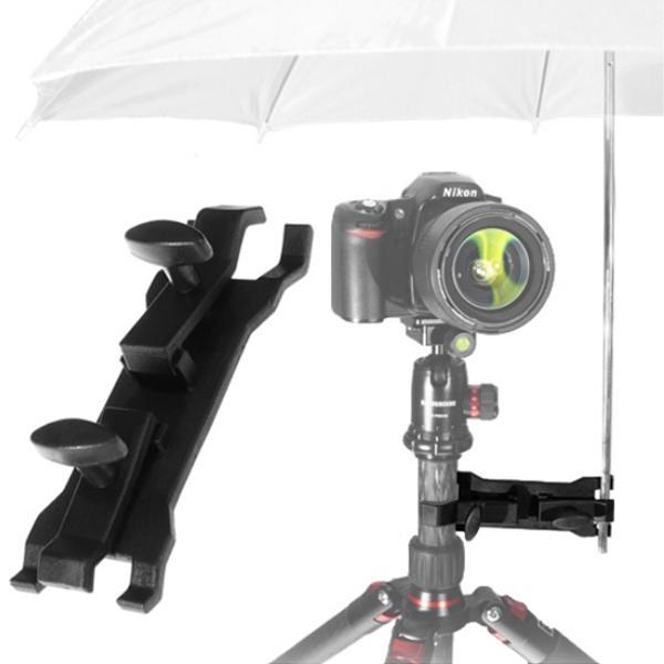 호루스벤누 UT-15 삼각대 우산 거치대 엄브렐러/홀더 카메라삼각대 스마트폰삼각대 여행용삼각대 맨프로토 짓조