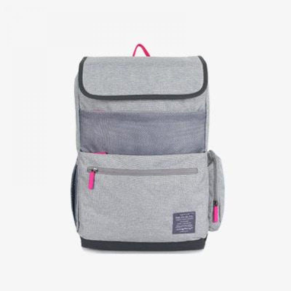 IY_JII098 컬러 포인트 백팩 데일리가방 캐주얼백팩 디자인백팩 예쁜가방 심플한가방