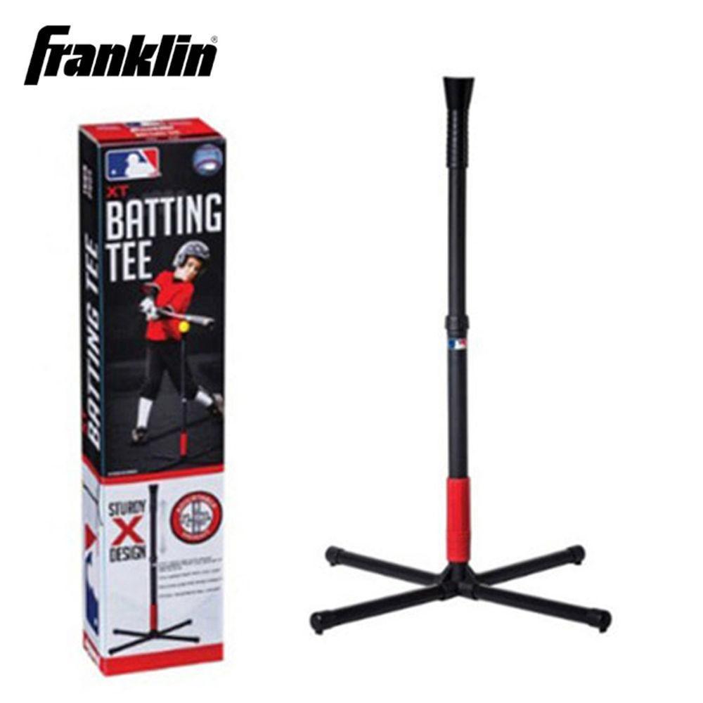 프랭클린 MLB XT 유스 배팅티 (24855) 야구 야구용품 스포츠 야구스포츠 스포츠용품