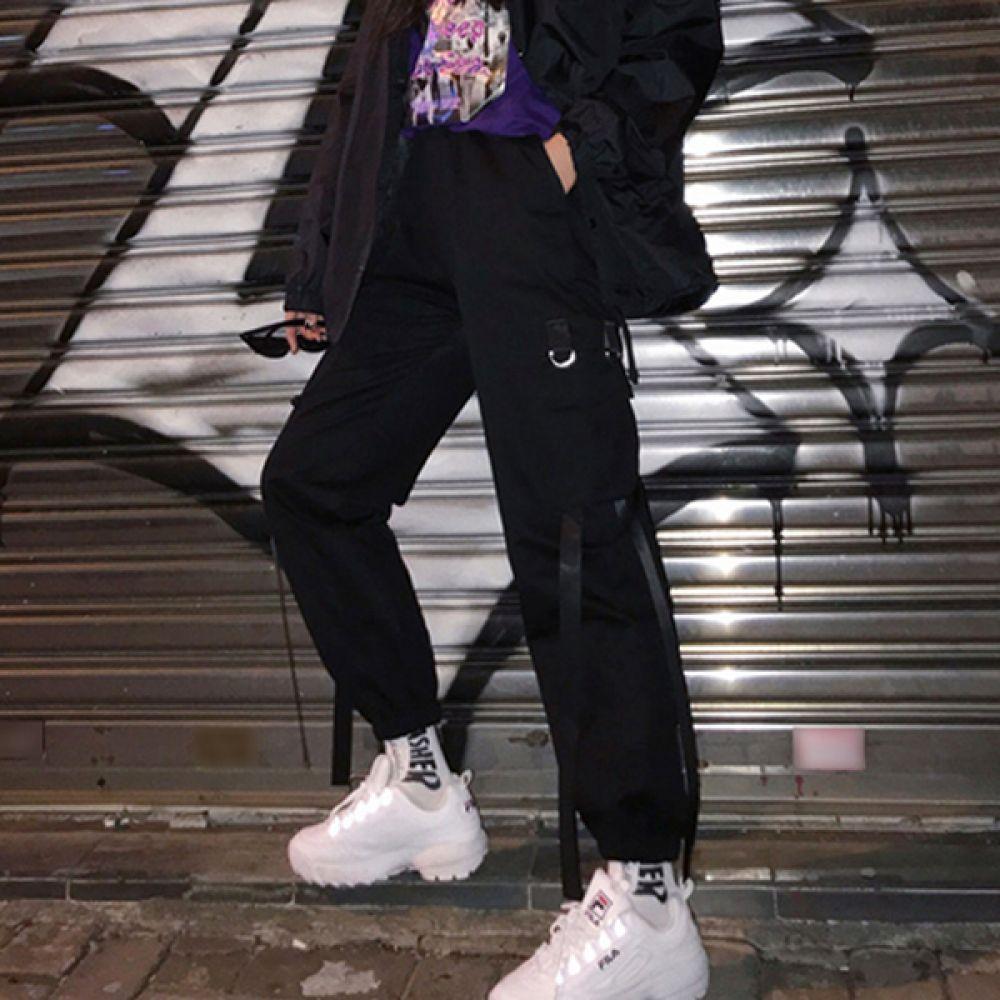 UP 카고 조거 팬츠 (블랙색상_일반바지) 기모바지 기모팬츠 카고바지 남자기모바지 여자기모바지 힙합바지 힙합팬츠 스트릿패션 스트릿쇼핑몰 여자스트릿패션 여자스트릿쇼핑몰 힙합패션