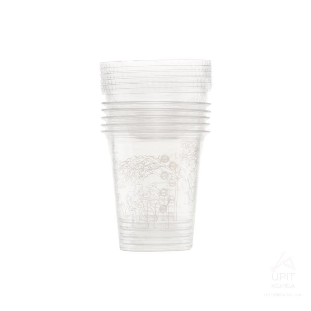 테이크아웃 컵세트 5P_7755 생활용품 가정잡화 집안용품 생활잡화 잡화