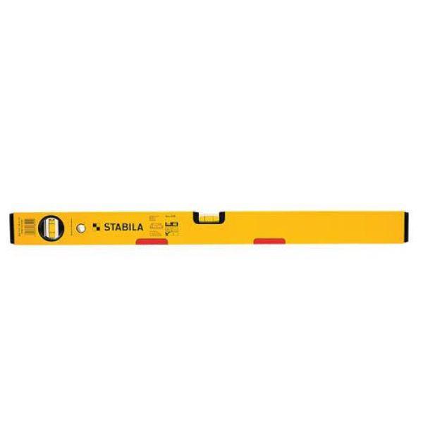 스타빌라 알루미늄 자석 수평 1000mm 40인치 4220143 레벨기 수평기 수평 측정기 측정공구