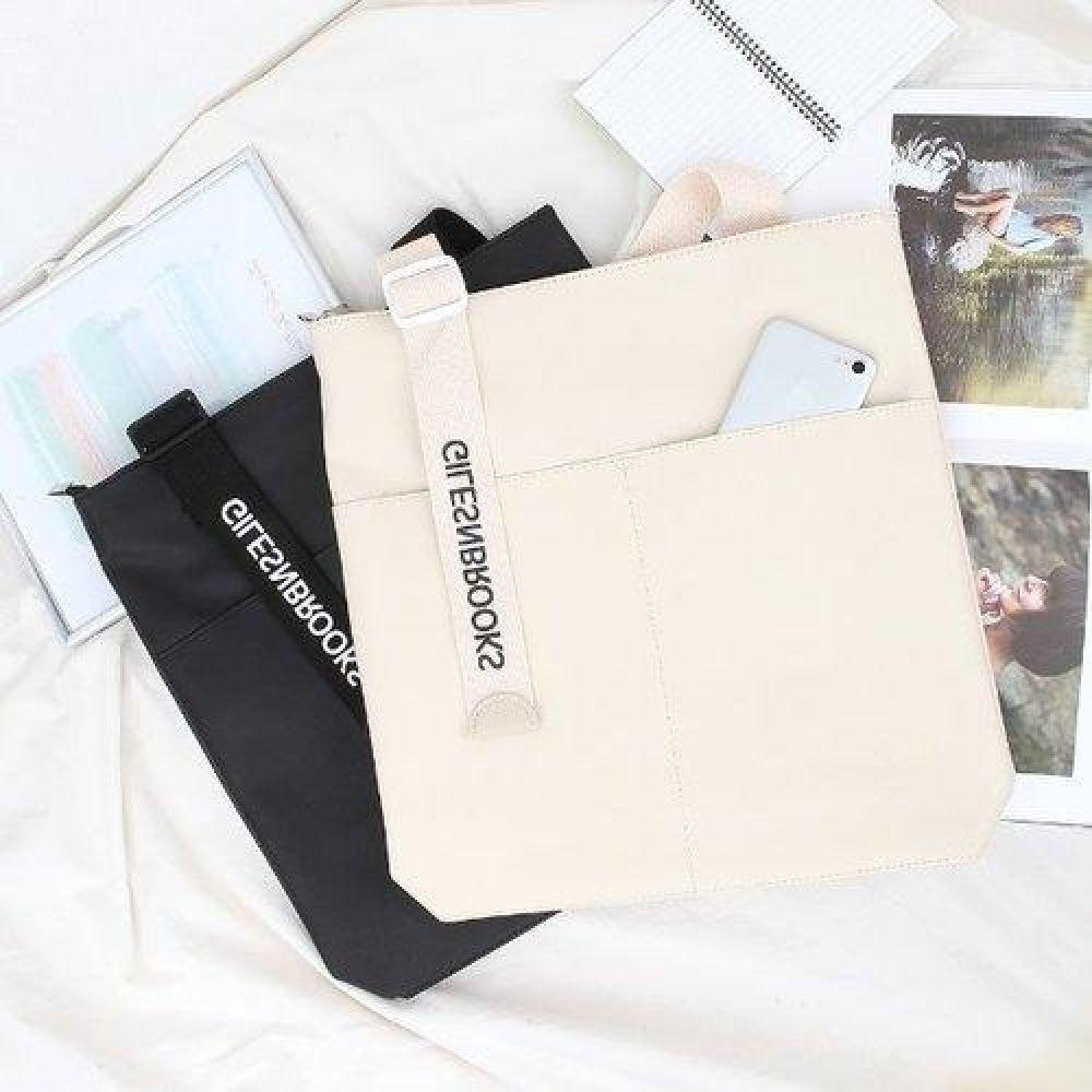 에코백켄버스 TRDCA543 에코백 숄더백 패브릭가방 에코가방 에코백 에코숄더백