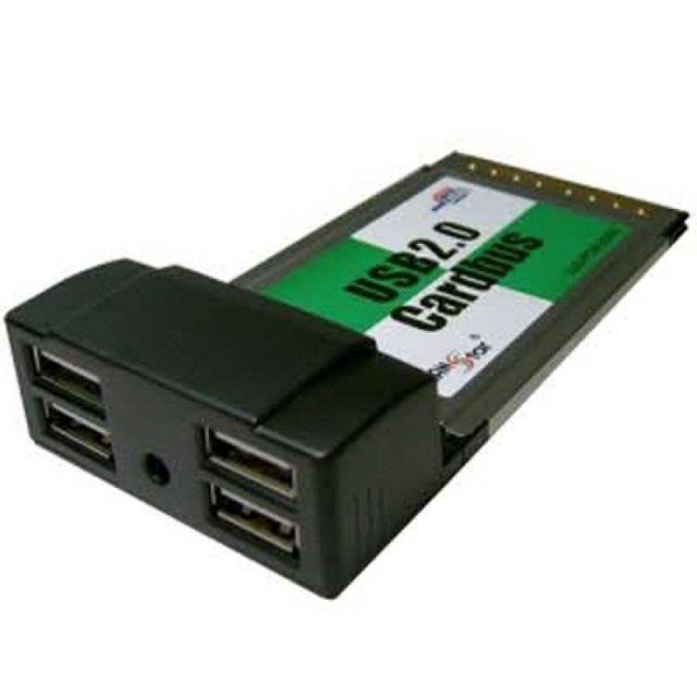 PcmCIA USB 카드 USB2.0 4포트 컨트롤러 노트북용 컴퓨터용품 PC용품 컴퓨터악세사리 컴퓨터주변용품 네트워크용품 usb메모리 usb128gb 샌디스크usb 귀여운usb 64기가usb 외장하드 usb 대용량usb 캐릭터유에스비 32기가usb