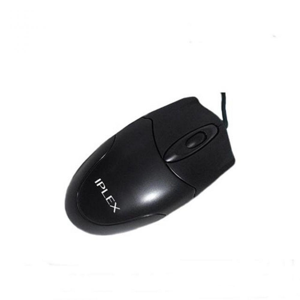 아이플렉스 KP USB 236 블랙 마우스 컴퓨터용품 PC용품 컴퓨터악세사리 컴퓨터주변용품 네트워크용품 게이밍마우스 로지텍마우스 무선마우스 마우스 사무용마우스
