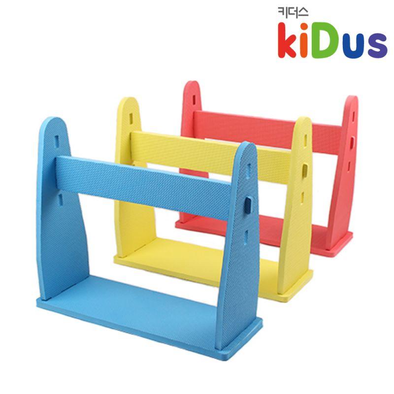 키더스 소프트 안전허들 SUPER 유아체육 학교 유치원 어린이집 달리기 육상 릴레이 점프