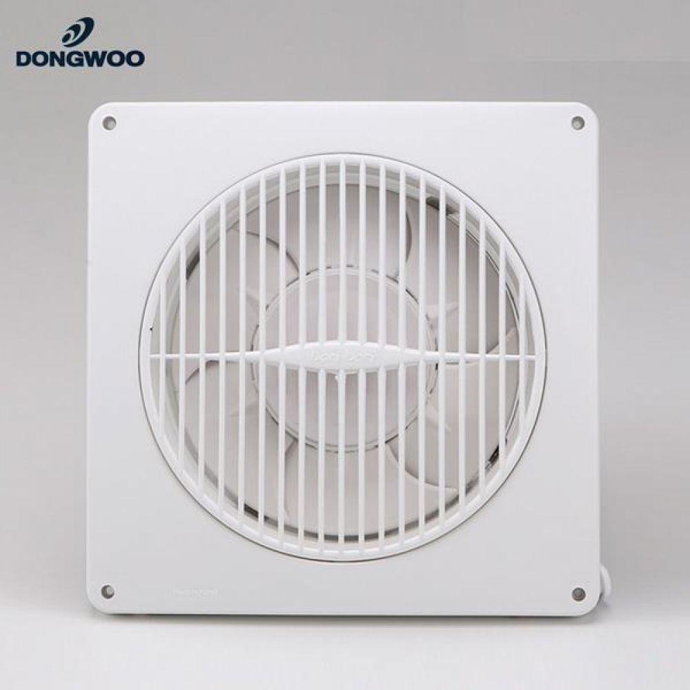동우산업 자동개폐식환풍기 25DRA 250MM(플러그형) 화장실환풍기 공업용환풍기 주방환풍기 욕실환풍기 환기팬 소형환풍기 창문환풍기 가정용환풍기