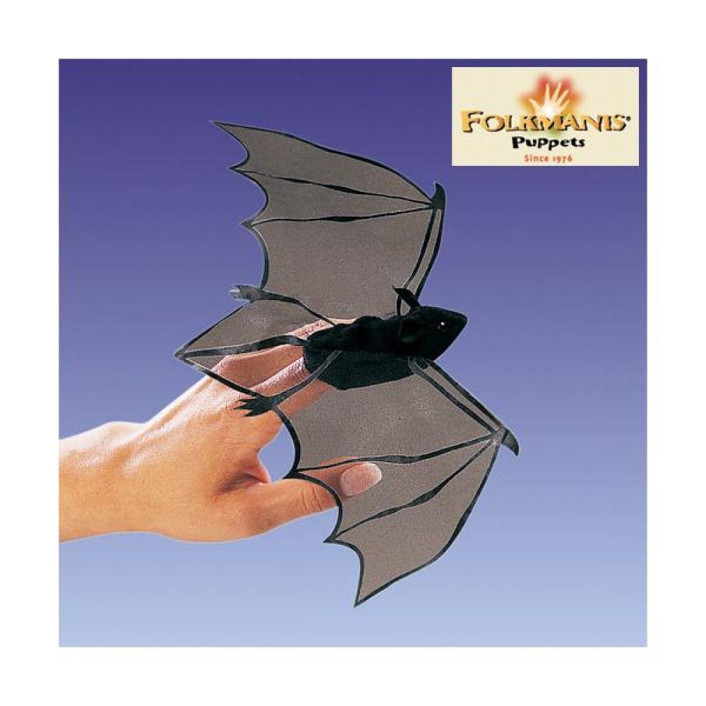 박쥐 고급 손가락 인형 완구 문구 장난감 어린이 캐릭터 학습 교구 교보재 인형 선물