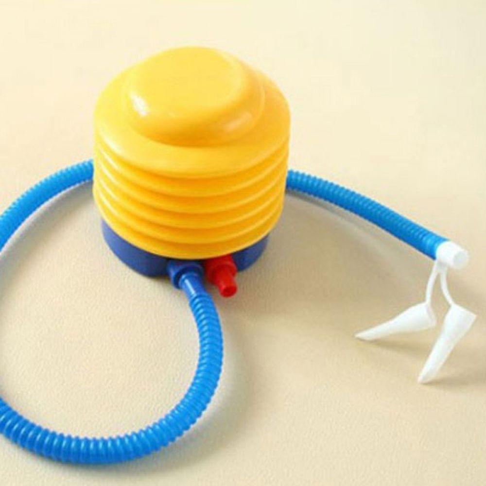짐볼펌프 발펌프 튜브펌프 다용도발펌프 요가용품 짐볼 휘트니스 스트레칭 짐볼세트