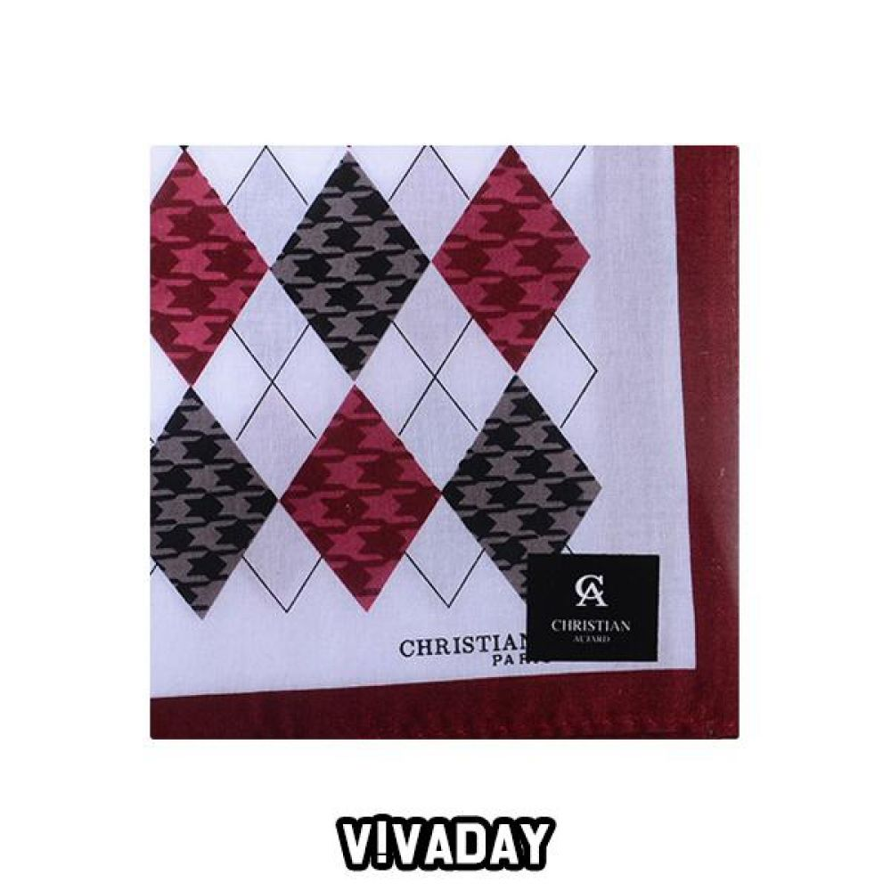 VIVADAY-SC51 패션나염 고급면 남녀 손수건 손수건 나염손수건 여성손수건 신사손수건 남성손수건 순면손수건 가제손수건 고급손수건