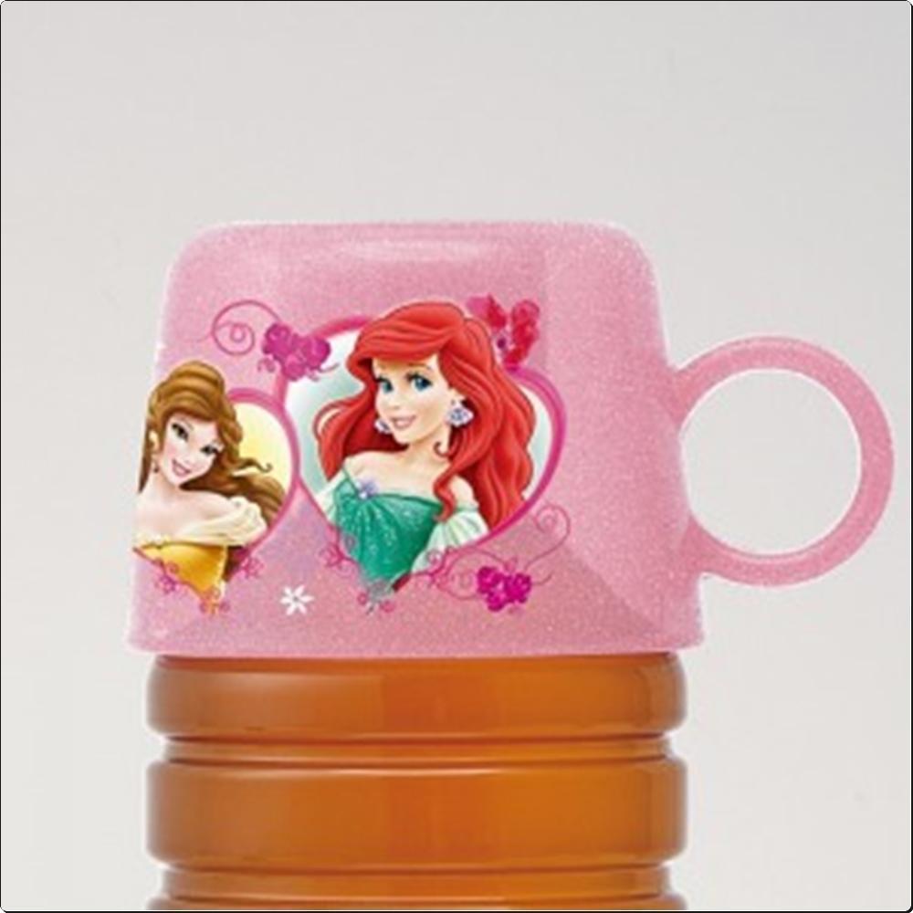 프린세스17 페트 보틀 캡 컵 (물병캡컵)(373169) 캐릭터 캐릭터상품 생활잡화 잡화 유아용품