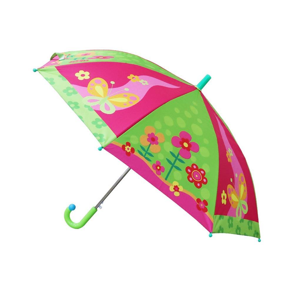 장우산 유아 아동 어린이 우산 나비 유아동 선물용 아동우산 어린이우산 유아우산 우산 유아동우산