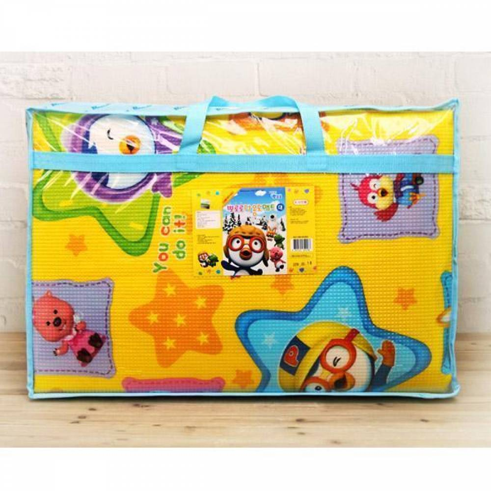 뽀로로다용도매트_240x180cm 야외용돗자리 야외용매트 아동용매트 캠핑매트 소풍돗자리