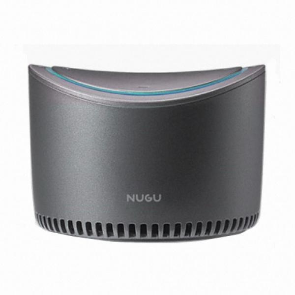 SK NUGU mini 블랙 티탄 인공지능 AI스피커 블루투스 누구미니 누구