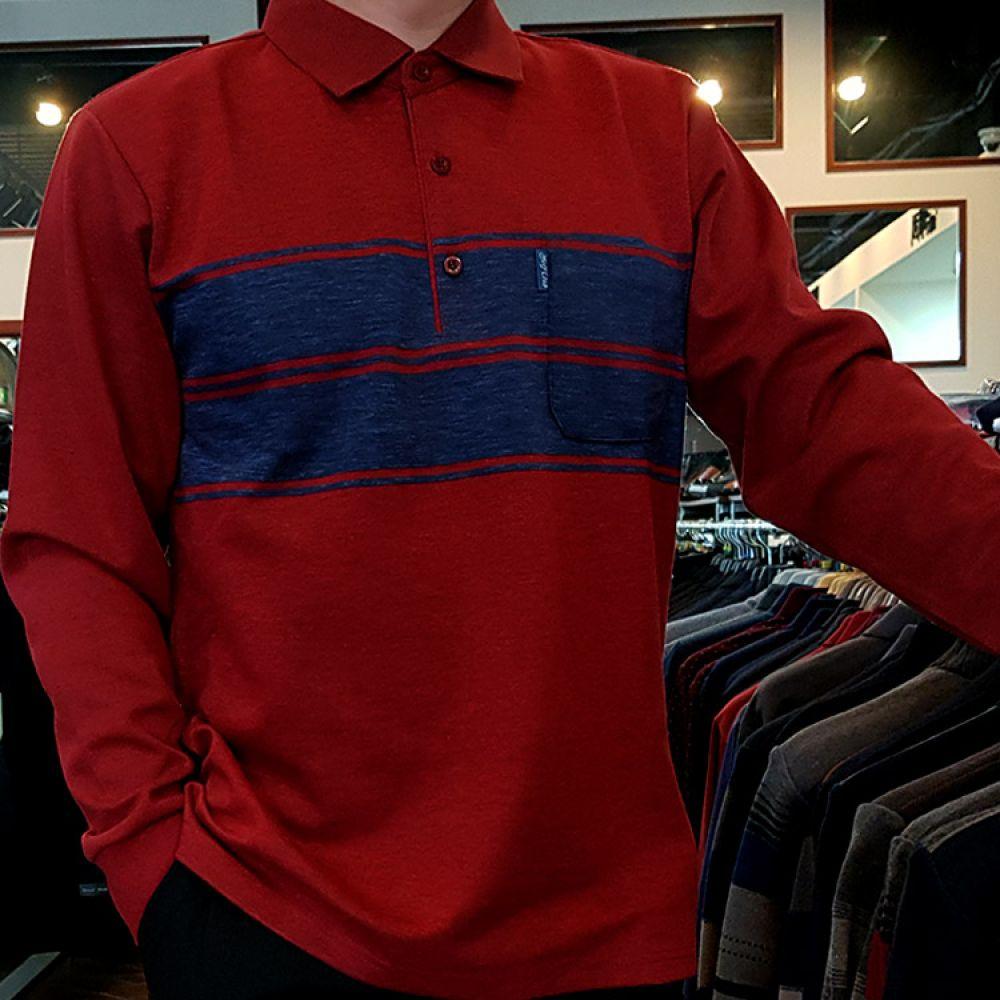 y 해리스 HARRIS 남성 카라셔츠 브릭 GR-TS6238 니트 컬러니트 라운드니트 베이직니트 젠틀안트니트 젠틀안트 가을니트 신상니트 남자니트 프리사이즈니트 스트라이프니트 knit