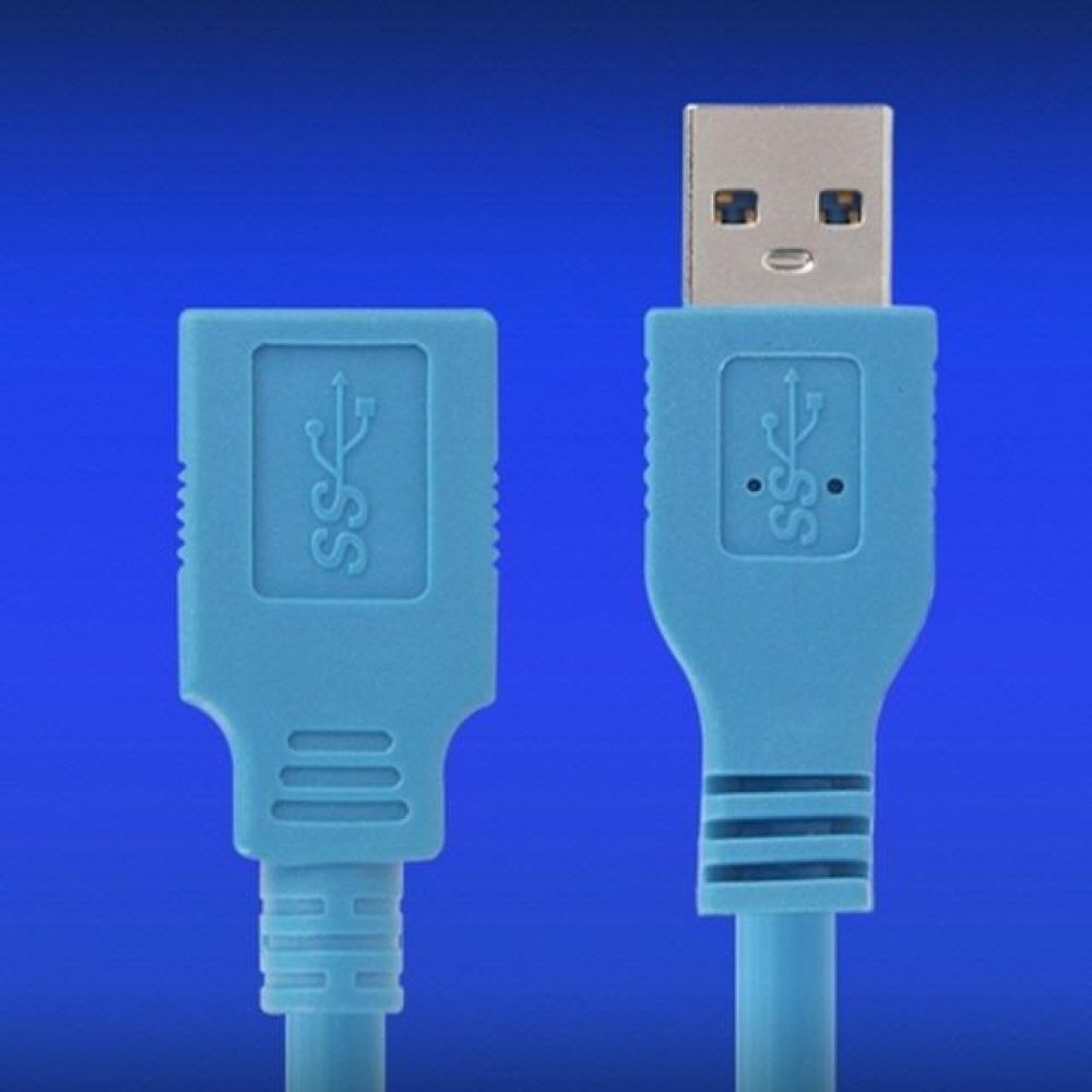 USB3.0 A형 연장 케이블 0.5M 몰딩타입 컴퓨터용품 PC용품 컴퓨터악세사리 컴퓨터주변용품 네트워크용품 usb연장케이블 usb충전케이블 usb선 5핀케이블 usb허브 usb단자 usbc케이블 hdmi케이블 데이터케이블 usb멀티탭