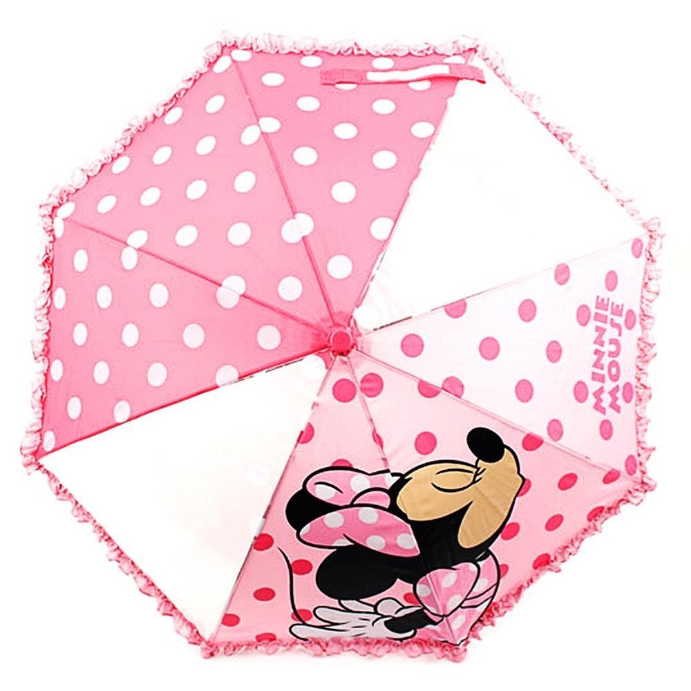 (디즈니) 미니마우스 츄츄 우산 40cm (723842) 잡화 생활잡화 캐릭터 캐릭터상품 생활용품