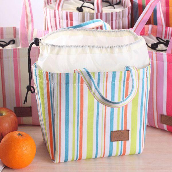 레인보우 바코드 보냉백보온백아이스백 보냉백 보온백 보온보냉백 아이스백 소풍가방
