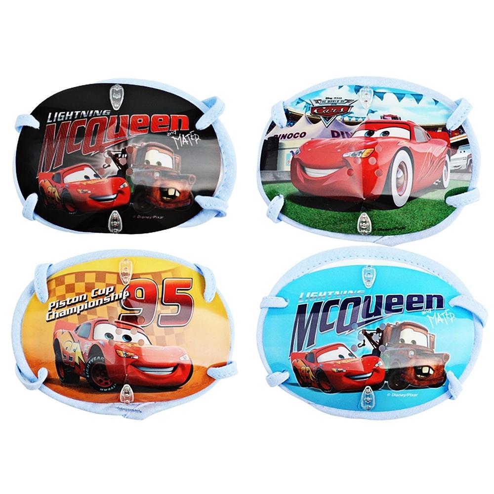 (디즈니Cars) 카 입체순면마스크 (아동방한대) 잡화 생활잡화 캐릭터 캐릭터상품 생활용품