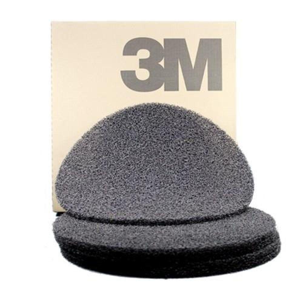 청소기부속품 3M 마루광택기 강력패드 14인치 5개입 청소용품 청소도구 청소기부품 청소기패드 마루광택기패드