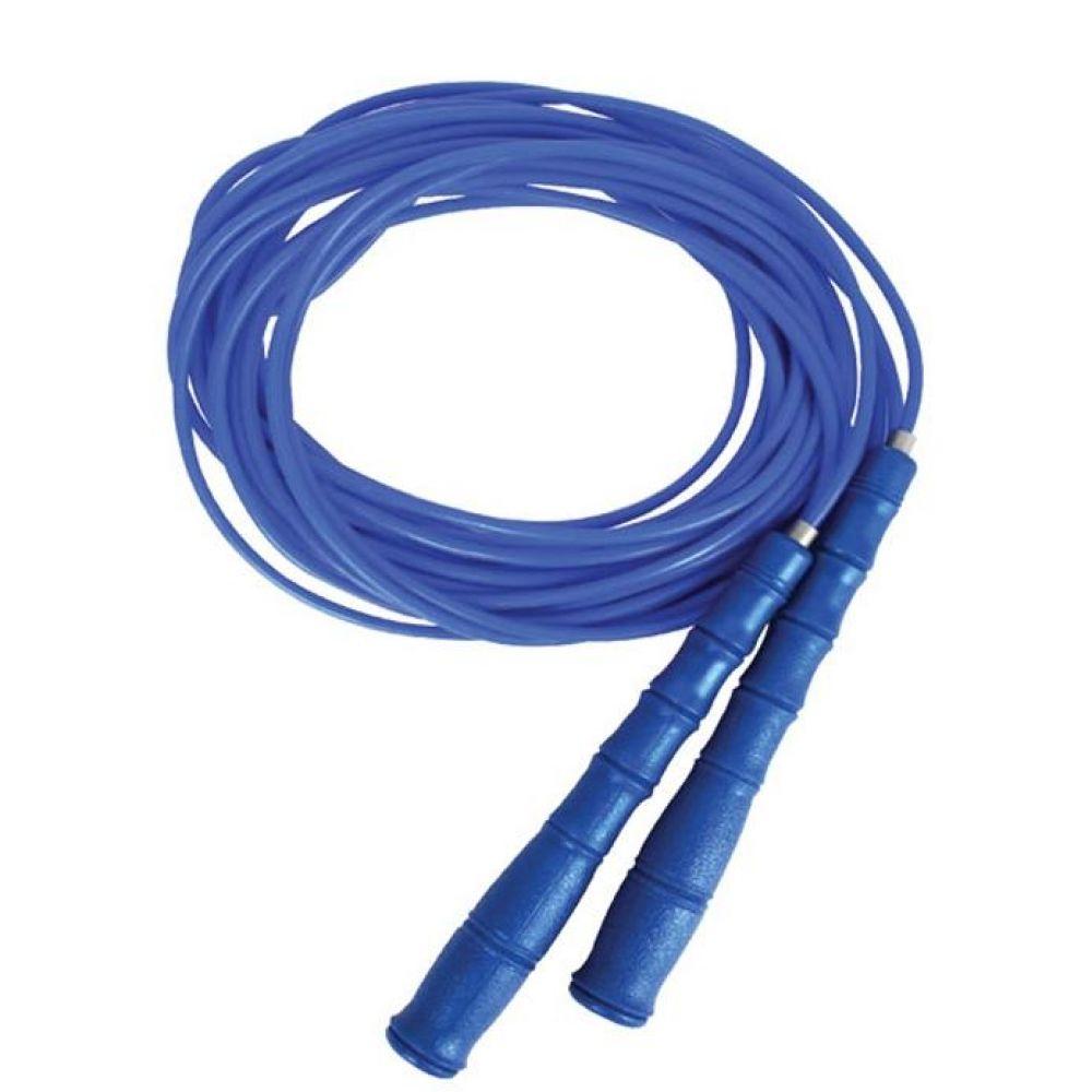 스피드 단체 줄넘기 10m 블루 200g 긴줄넘기 헬스용품 트레이닝용품 홈트레이닝용품 체력단련용품 줄넘기 기초체력운동용품 단체줄넘기