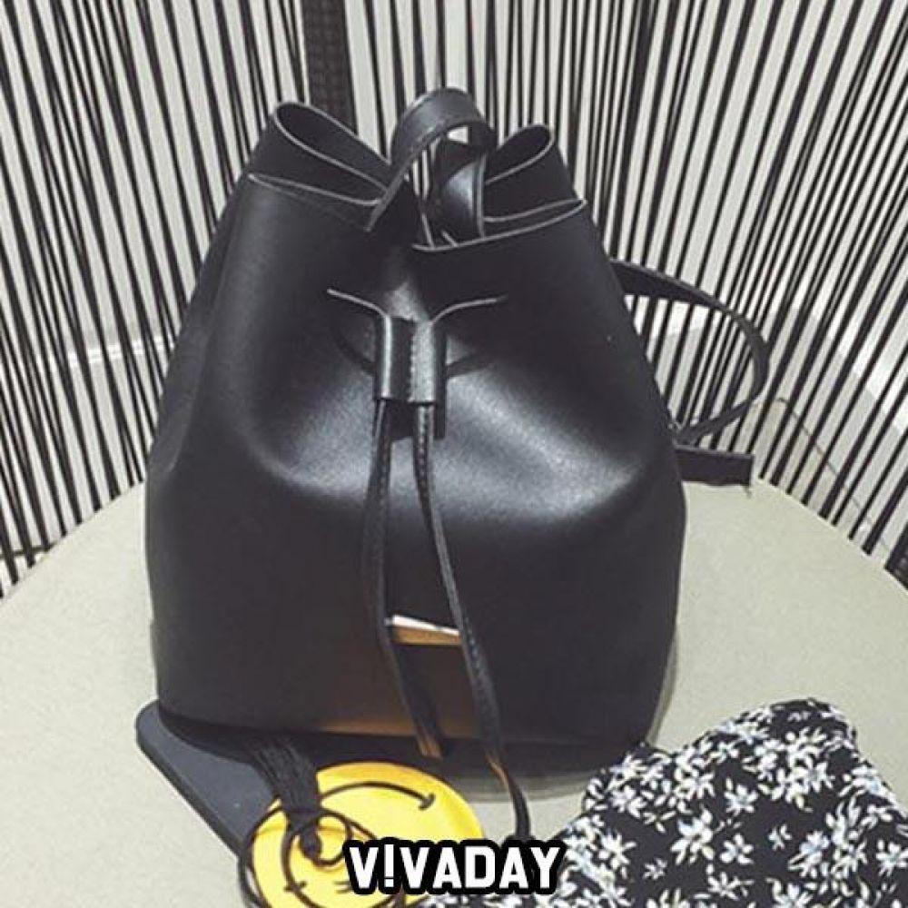 LEA-A215 버킷크로스백 숄더백 토트백 핸드백 가방 여성가방 크로스백 백팩 파우치 여자가방 에코백