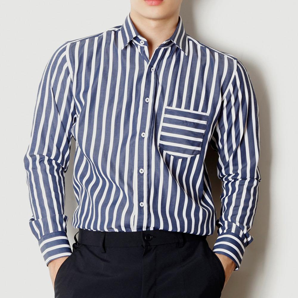 윌리엄 남자 스트라이프셔츠 남자와이셔츠 와이셔츠 남자셔츠 옥스포드셔츠 남성셔츠 남자정장셔츠 정장와이셔츠 빅사이즈셔츠 화이트셔츠 블랙셔츠 슬림핏셔츠 무지셔츠 심플셔츠 남자체크셔츠 남자스트라이프셔츠