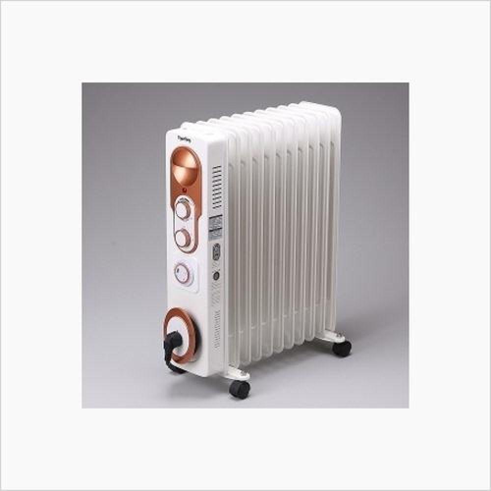 11핀 이동식 전기 라디에이터 110T 컨벡션히터 방한용품 히터 전기스토브 라디에이터 벽걸이히터 컨벡션히터