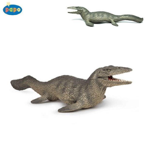 파포 (공룡 모형완구) 틸로사우루스 (55024) 공룡모형 피규어 틸로사우루스 파포 공룡