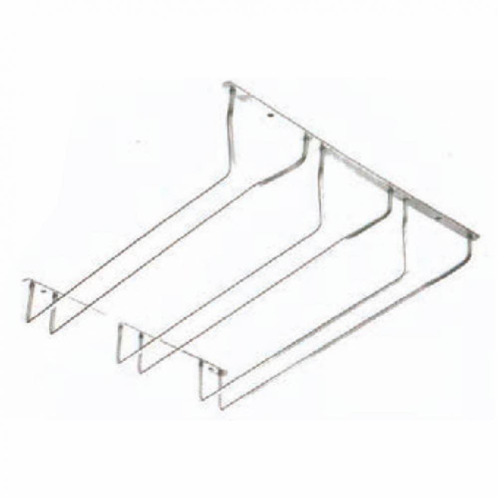 UP)스텐 와인잔걸이-3줄 생활용품 철물 철물잡화 철물용품 생활잡화