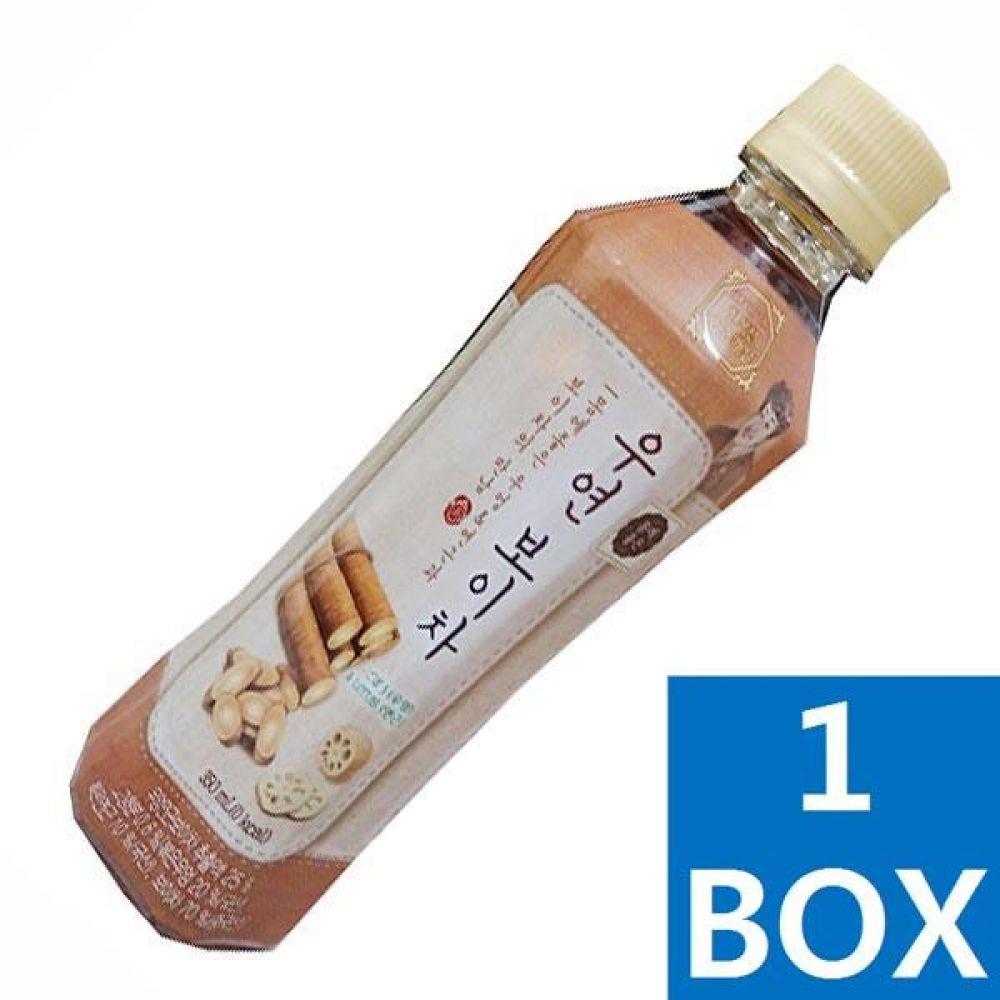 해태음료)우연 보이차 페트병 350ml 1박스(24개) 음료 여름 차 건강 보이 대량 도매 대량판매 세일 판매