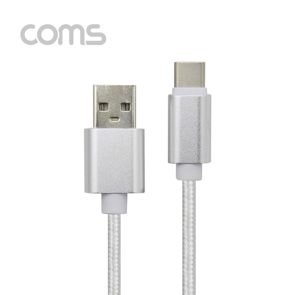 USB 3.1 Type C 고속충전 3.5A 1.5M 화이트 컴퓨터용품 PC용품 컴퓨터악세사리 컴퓨터주변용품 네트워크용품
