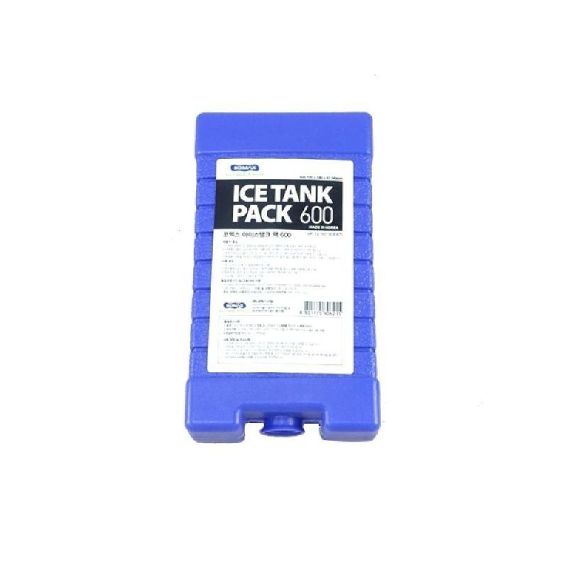코멕스 아이스 탱크팩0.6L 펙 팩 냉매 아이스펙 아이스팩 보냉펙 보냉팩 보냉용펙 보냉용팩 보냉용아이스펙 보냉용아이스팩
