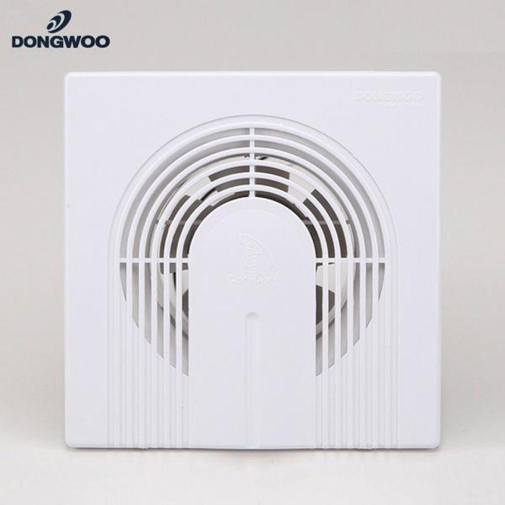 동우산업 욕실용환풍기 10DRB 100MM(전선형) 화장실환풍기 공업용환풍기 주방환풍기 욕실환풍기 환기팬 소형환풍기 창문환풍기 가정용환풍기