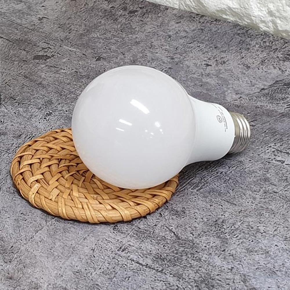 14W LED전구 주광색 가정용전구 생활용품 생활조명 가정용전구 전구 LED전구 형광등 LED등