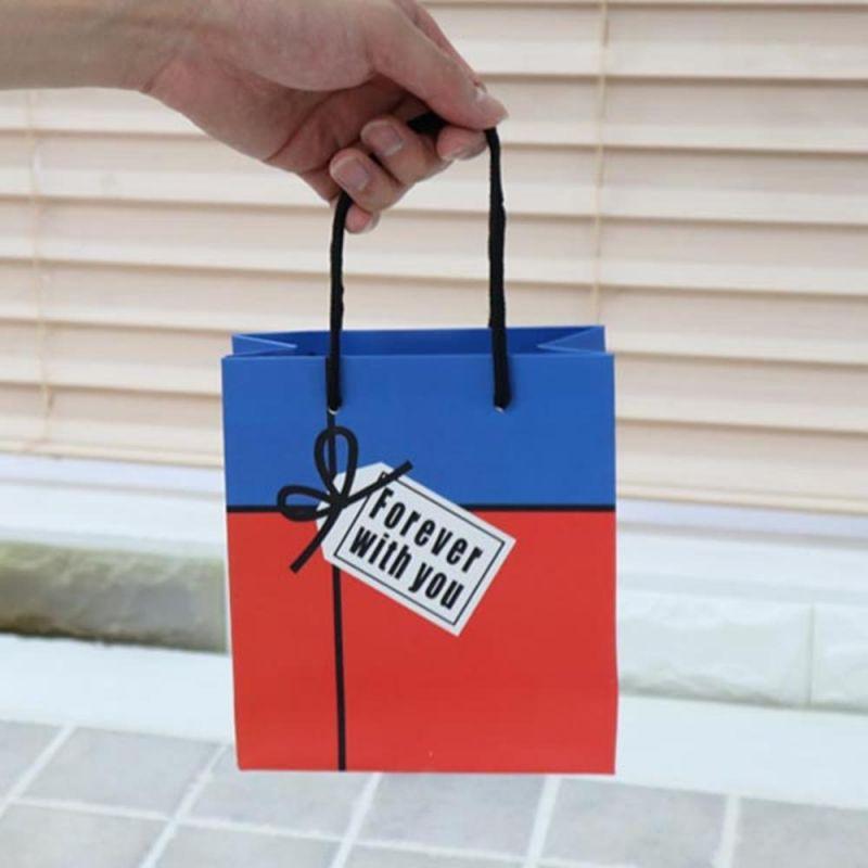 쇼핑백 포에버 소 선물포장 기프트백 쇼핑가방 쇼핑백 선물포장 기프트백 쇼핑가방 선물가방