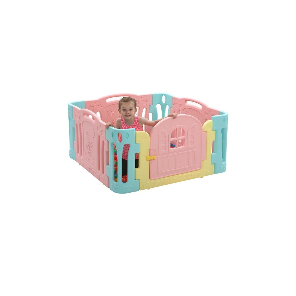 선물 아이 넓은 놀이터 베이비룸 핑크 어린이날 조카 초등학교 장난감 2살장난감 3살장난감 4살장난감
