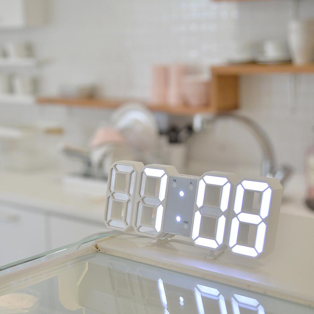 LED 디지털 시계 탁상시계 LED시계 인테리어시계 탁상시계 LED시계 인테리어시계 벽시계 디지털시계 예쁜벽시계 무소음벽시계 시계쇼핑몰 LED탁상시계 벽걸이LED시계 탁상용시계