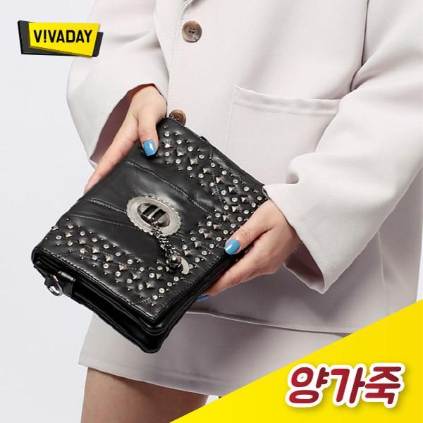 VAG025 양가죽 클러치 여성가방 숄더백 쇼퍼백 토트백 미니핸드백 크로스백 클러치 클러치백 투명백 양가죽가방