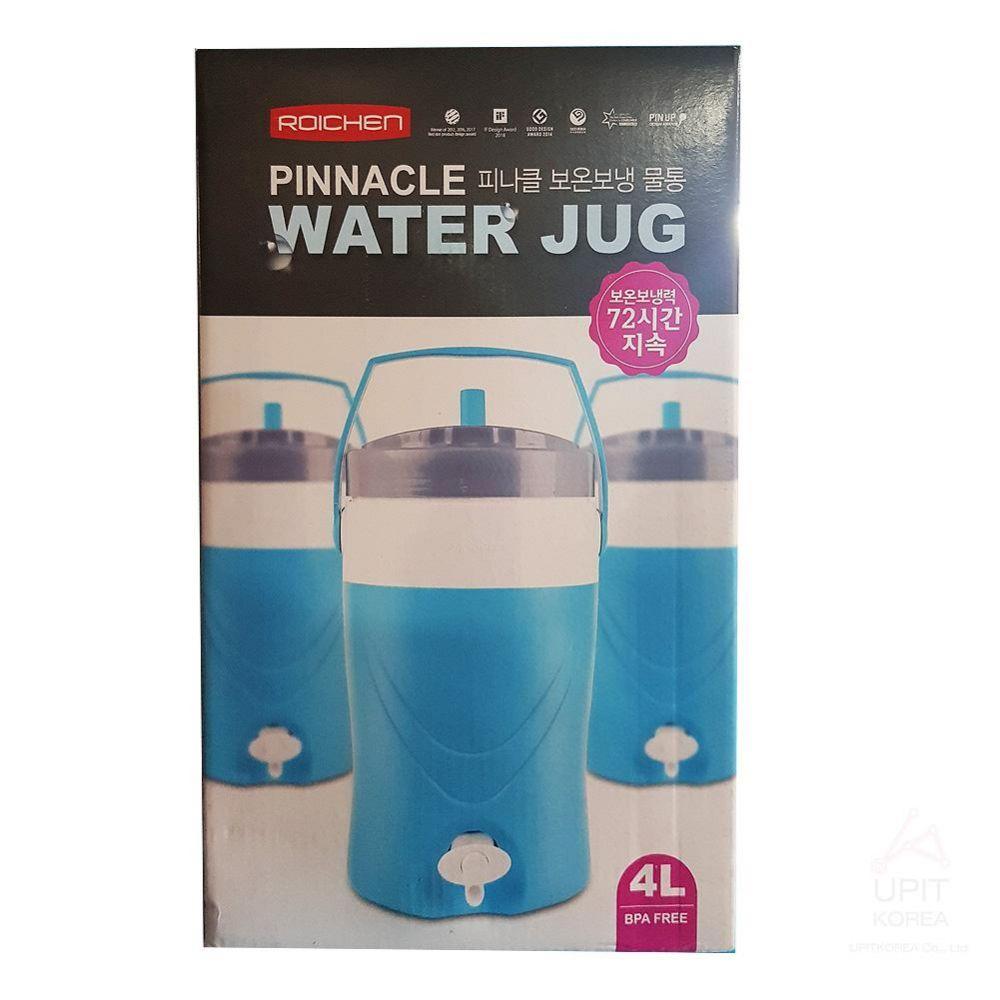 워터저그 (냉온병) 4L_3705 생활용품 가정잡화 집안용품 생활잡화 잡화