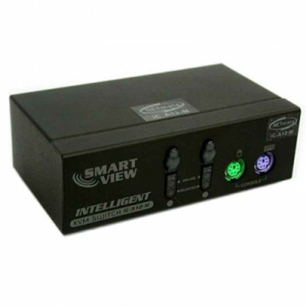 TMate KVM 2대1 스위치 마우스클릭킹 PS2용 컴퓨터용품 PC용품 컴퓨터악세사리 컴퓨터주변용품 네트워크용품 hdmi스위치 모니터분배기 kvm케이블 hdmi케이블 usb셀렉터 랜선 모니터선택기 hdmi컨버터 모니터스위치 랜젠더