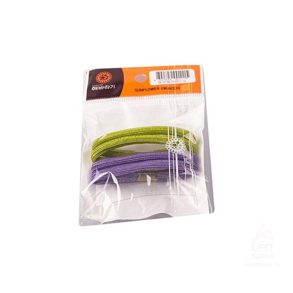 패션헤어밴드 B 4개입 (10개묶음)_1115 생활용품 가정잡화 집안용품 생활잡화 잡화