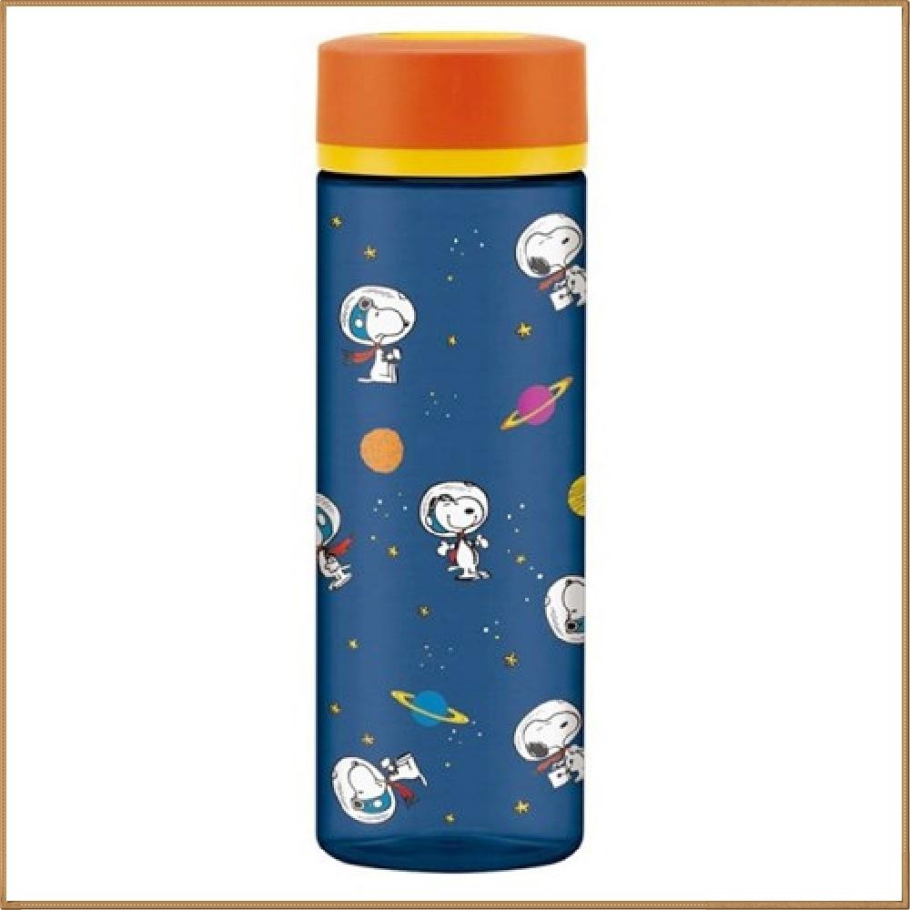 스누피 우주비행사 휴대 보틀/물통 (400ml) 캐릭터 캐릭터상품 생활잡화 캐릭터제품 잡화